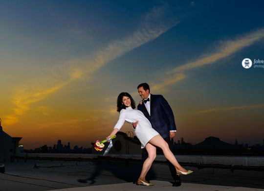 New York City (NYC) Wedding Photographer