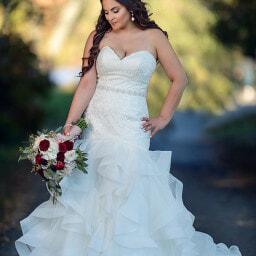 North Jersey Wedding Photography at Verona Park & the Fiesta