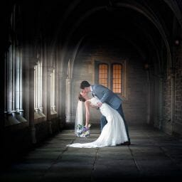 Princeton University Wedding Photography of Araiana & Drew