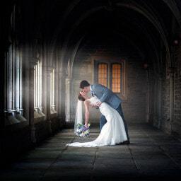 Princeton University Wedding Photography of Araiana & Drew